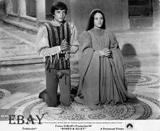 Olivia Hussey Romeo and Juliet VINTAGE Photo