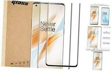New listing [2-Pack] Coolpro for OnePlus 8 Pro Screen Protector Tempered Glass Cell Phone,Sc