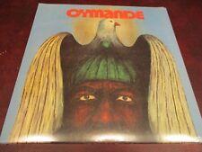 CYMANDE CYMANDE JANUS  RECORDS STEREO VINYL EDITION RARE NO BARCODE LP PRESSING