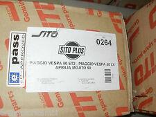 Marmitta Sito 264 Mojito Vespa 50 ET2 Vespa 50 LX Exhaust system