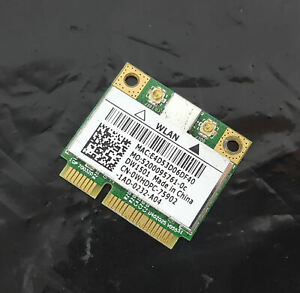 Wlan Wifi Mini PCIe Half Size Broadcom BCM94313HMG2L für Dell Latitude E6410