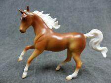 Breyer * Palomino Magnolia * Blind Bag Mystery Surprise Stablemate Model Horse