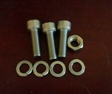 Seadoo New 951 Exhaust mounting bolts hardware pipe to manifold 947 GTX XP GSX