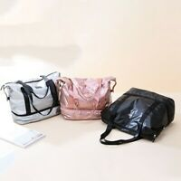 Sports Gym Fitness Wet and Dry Separation Yoga Bag Travel Shoes Bag Women's L2X2