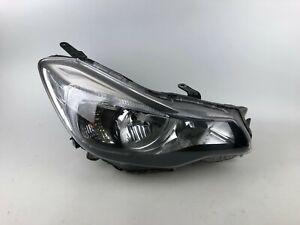 Subaru XV Crosstrek Front Right Side Xenon Headlight Headlamp LHD