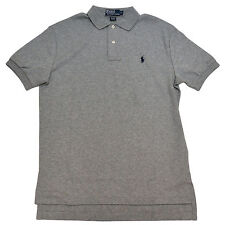 Polo Ralph Lauren Mens Classic Fit Interlock Polo Shirt S M L Xl New Nwt