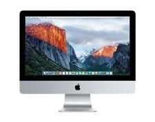 Apple iMac 68.6cm Q Core i5 2.9ghz RAM 8gb HD 1tb (2012) 9m Garantía CALIDAD A