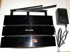 TP-LINK Archer C7 AC1750 Dual-Band Wireless Router
