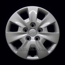Hyundai Elantra 2009-2012 Hubcap - Genuine Factory Original 55562 Wheel Cover