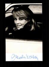 Conny Froboess Autogrammkarte Original Signiert # BC 123213