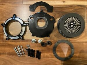 Air Cleaner Scrub Bag for Venturi and Tubrine Air Cleaners RSD 0206-0041