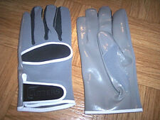 Cutters Football Gloves NFHS NCAA Original Receiver Gloves C-Tack Grip 3X Gloves
