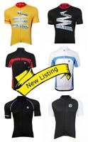 NEW Technical Short Sleeved Cycling Jersey-Various Types -REDUCED FROM £59.99 UK