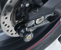 R&G Offset Cotton Reels for Triumph Street Triple 675, R/RS/S 765 & 675 Daytona