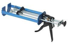 Roklin Systems Inc. Hand Operated Dual Cartridge Gun, 300ml x 300ml