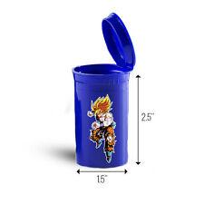 Dragon Ball Z Cartoon First Aid Case Medicine æontainer ID 2997B