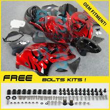 Fairings Bodywork Bolts screw Set For SUZUKI GSX-R1300 Hayabusa 1997-2007 177 G4