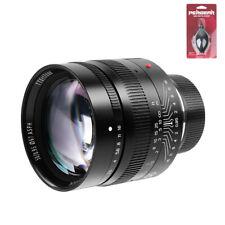 TTArtisan 50mm F0.95 Full Frame Lens for Leica M-Mount M240 M6 M7 M8 M9 M9p M10
