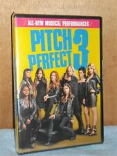 Pitch Perfect 4 (DVD, 2018) NEW Anna Kendrick all new musical performances