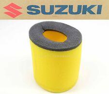 NEW TWIN AIR FILTER FOR SUZUKI LTZ 400 LT-Z400 QUADSPORT KING QUAD VINSON EIGER