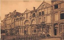 B24106 Historical Building Leuven Belgium sinte  gertruidis abdij