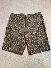 Jack Spade Mens Shorts 36