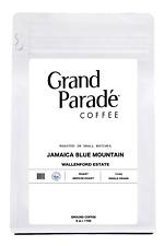 100 % Jamaican Blue Mountain Wallenford Estate Medium Roast Ground Coffee | 6oz