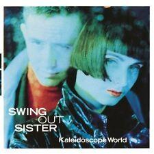Swing Out Sister Kaleidoscope world (1989) [CD]
