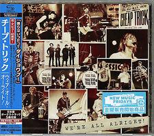 CHEAP TRICK-WE'RE ALL ALRIGHT!-JAPAN SHM-CD BONUS TRACK F83