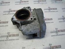 Mitsubishi Lancer 2.0 DI-D Throttle Body used 2010