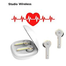 New! Jbl Wireless Studio Pro Bluetooth Earbuds Headset For Ios Android Samsung 000005C9