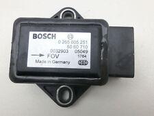 Sensor Duo de Velocidad Rotación para Saab 9-5 YS3E 01-05 3,0 Tid 130KW 5060710