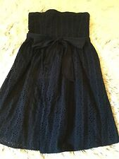 Women's Summer/Party Lace Bow  Dress,ATMOSPFERE,size 12