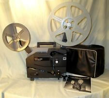Kodak Film Projector 16mm With Sound Reel to Reel Ektagraphic CT1000 Japan
