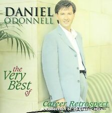 The Very Best of Daniel O'Donnell [DPTV] by Daniel O'Donnell (Irish) (CD, Oct-2…
