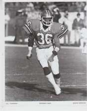 Bill Thompson- Defensive Back- Denver Broncos- Promotional Photo