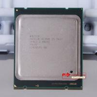 Intel Xeon E5-2637 CPU (CM8062101143202) SR0LE LGA 2011 3 GHz 8 GT/s Free ship