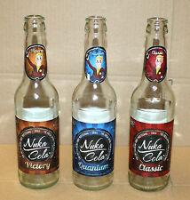 Fallout Nuka Cola Quantum Victory Classic Bottle Fallout 2 3 4 New Vegas