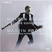 SACD BIS Concerto Music CDs
