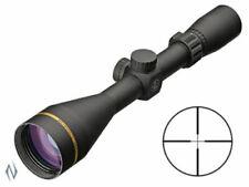Leupold VX-FREEDOM 3-9x50 Matte Duplex Rifle Scope LE174185....