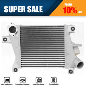 INTERCOOLER Fits For NISSAN X-TRAIL T30 2.2 4CYL 2006-2007