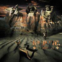 "GRIP INC. ""NEMESIS"" CD NEUF+++++++  with Dave Lombardo (Slayer)"