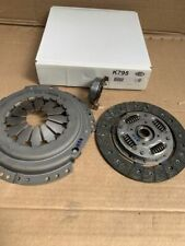 3pc Clutch Kit for Toyota Avensis Carina Corolloa 1.6 AT220_ 1.8 AT221 215mm