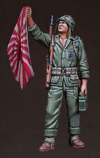 DEF. modello, seconda guerra mondiale-Guerra coreana USMC azienda FLAG (1FIG.) DO35037 1:35