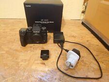 Fujifilm X-H1 Digitalkamera schwarz ? mit Zubehörpaket