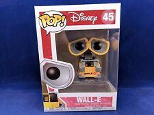 WALL-E 45 Pixar Disney Classic Funko Pop Series 4 Vinyl Figurine Robot Futur