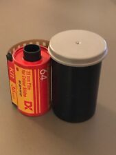 Kodachrome 64 135-36 - 35MM - 64 ASA .A Bag of 14 rolls in the cans
