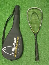 New listing Head Intelligence Squash Racket i.170