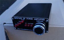 HF Power Amplifier F YASEU FT-817 ICOM IC-703 Elecraft KX3 QRP Ham Radio FT-818