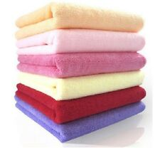 Car windshield Glass Mirror TV iPhone Screen Cleaning Microfiber Towels Cloth 5x